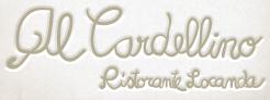 Restaurant Locanda Al Cardellino – Cisano di Bardolino (VR)
