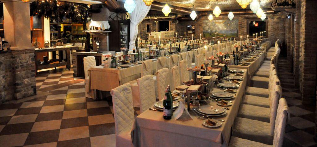 ristorante matrimonio bardolino