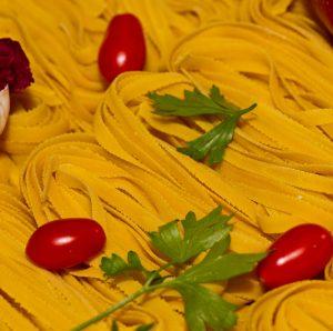 Al Cardellino pasta fatta in casa