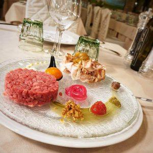 Al Cardellino Specialità Carne